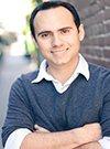 Rick Olvera Youth/Teen Instructor