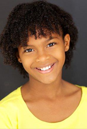 Princess Jackson Youth Success